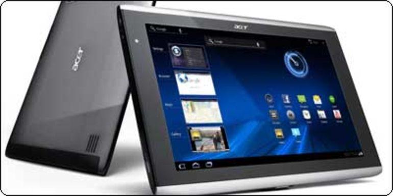 L'Iconia Tab A500 à moins de 300€ ? Oui mais garanti 6 mois