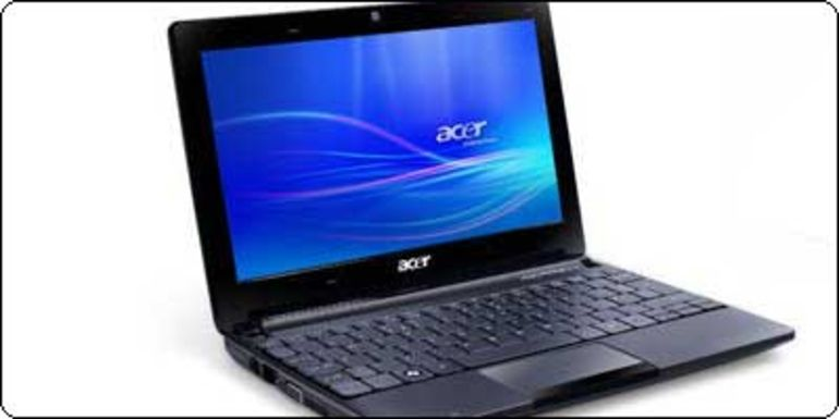 """Acer Aspire 722 : Un 11.6"""" HD à moins de 300€"""