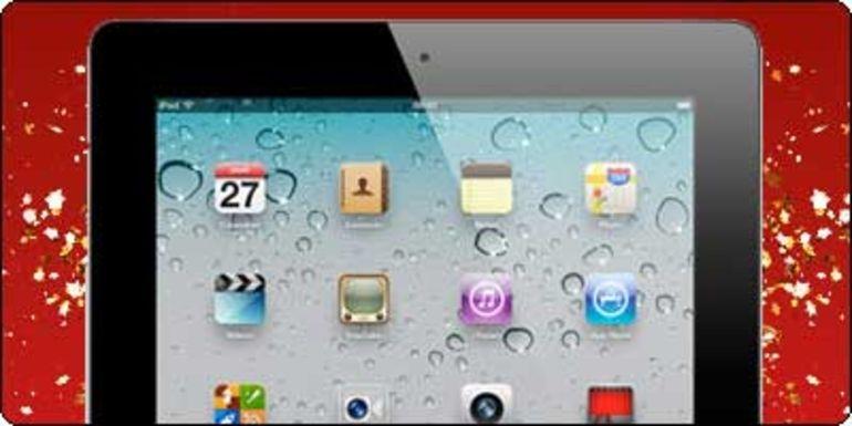 La Fnac offre 5% sur les iPad2, 10€ tous les 100€ d'achat sur le reste