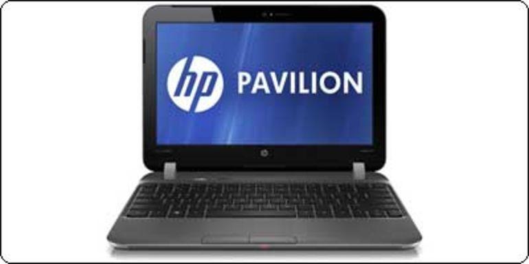 """Le HP Pavilion DM1-4033sf, un 11,6"""" performant sous AMD E450 à 379.90€"""