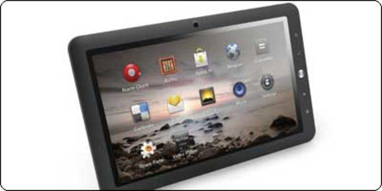 """Que vaut la tablette MPMan MP1027 10"""" à 199€ ?"""