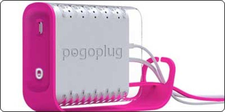 Le PogoPlug V2.0 en soldes à 46€ chez Son-Video.com