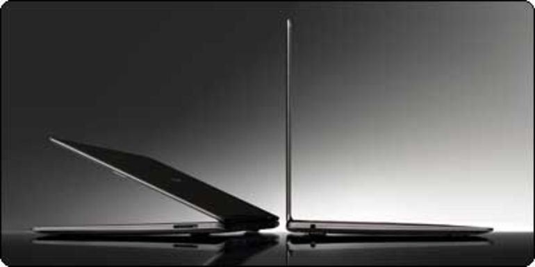 """2 ultrabooks 13.3"""" SSD bien équipés à prix cassé : 799€"""