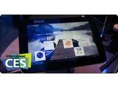 CES 2012 : Une tablette Android de référence sous Atom Medfield chez Intel