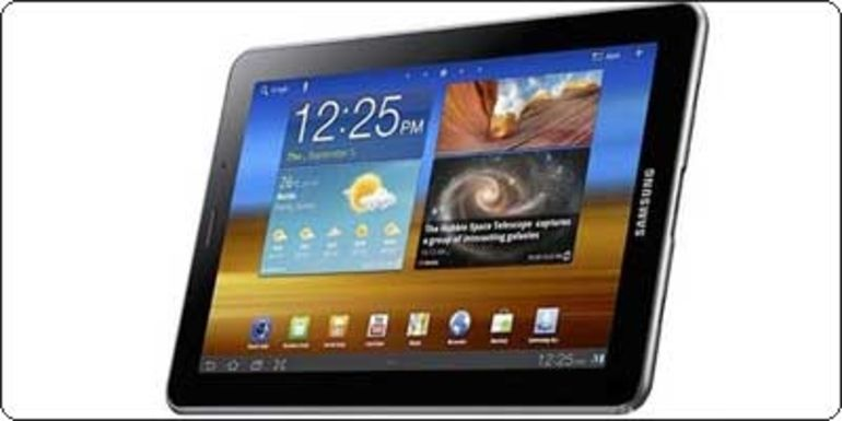 La Samsung Galaxy Tab 7 Plus P6210 sort en France à 399€