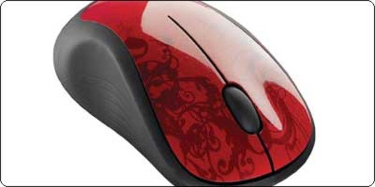 Une souris Logitech Wireless Mouse M310 avec nano récepteur à 7.99€
