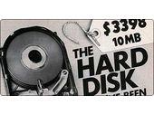 Crise du disques dur, Seagate a multiplié ses bénéfices
