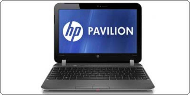 Promo : Le HP DM1 4131EF 11.6 pouces / AMD E-450 / 2Go / 320Go + souris laser à 269.75€