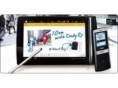 Asus EeePAD MeMO 171 3G : disponible à 543€