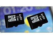 Samsung annonce ses UHS-1, des Micro SDHC haute performance
