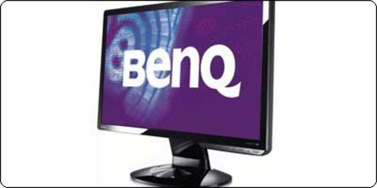 "Promo : Un écran plat 18.5"" Benq à 59.90€"