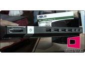 Computex 2012 : Asus EeeBOX EB1033, un nettop Cedar Trail et Nvidia