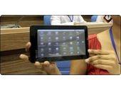 Aakash 2, la nouvelle tablette la moins chère du monde