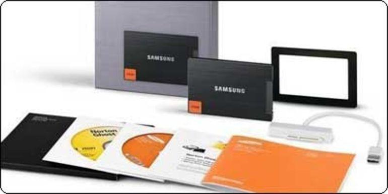[MAJ] Un Kit SSD Samsung performant 128Go à 109€