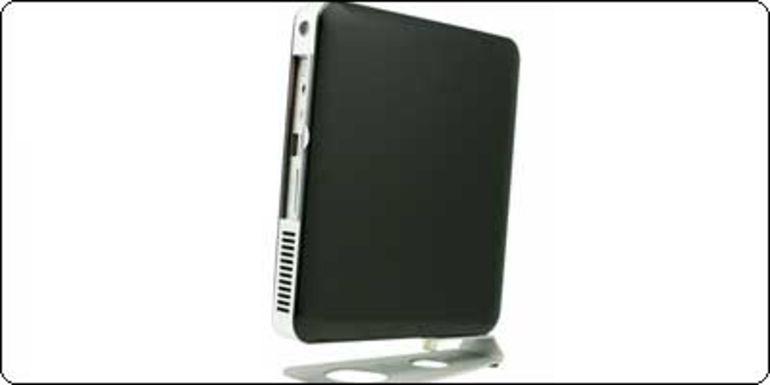 SOLDES : MiniTOP AMD E350 / Radeon HD 6310 à 164.90€