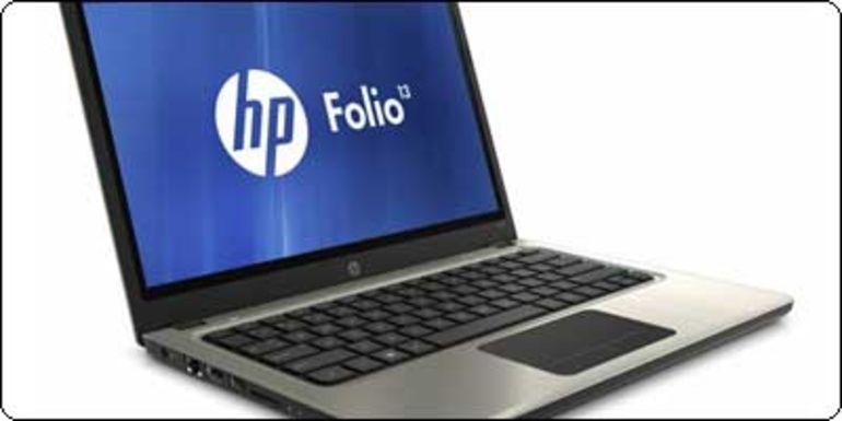 "SOLDES : HP Folio13 13.3"" / Core i5 / 4Go / 128Go à 699.90€"