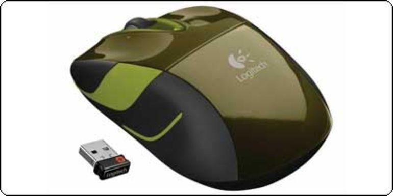SOLDES : La micro souris sans fil Logitech M525 à 13.99€