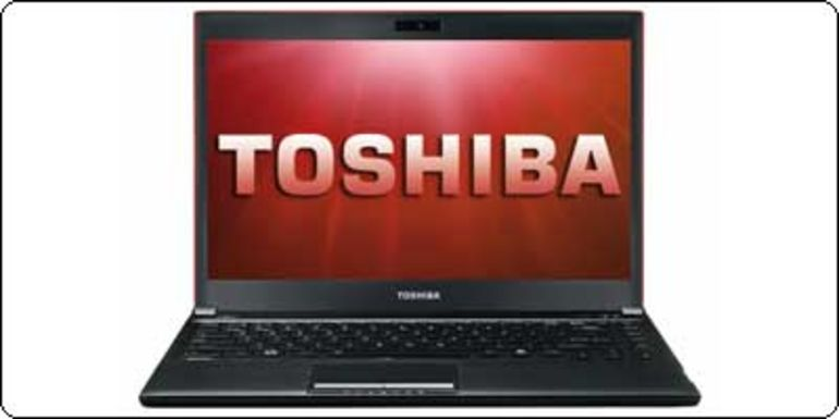 """SOLDES : Le Toshiba Portégé R830-1K7 13.3"""" / i5 / 4Go / 128Go à 599€"""