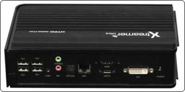 SOLDES : Xtreamer Ultra un nettop Atom D525 ION Next Gen / 4Go à 199€