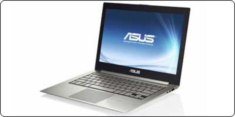L'Asus Zenbook UX31A-R4003X disponible en France à 1376.55€