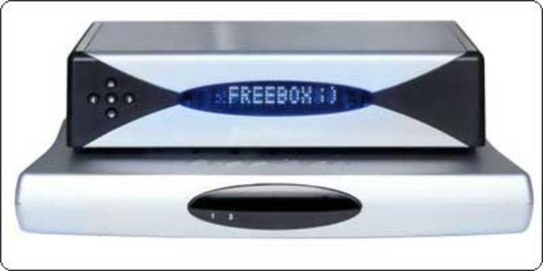 Un an d'abonnement ADSL + TV + Téléphone Free.fr pour 1.99€ par mois !