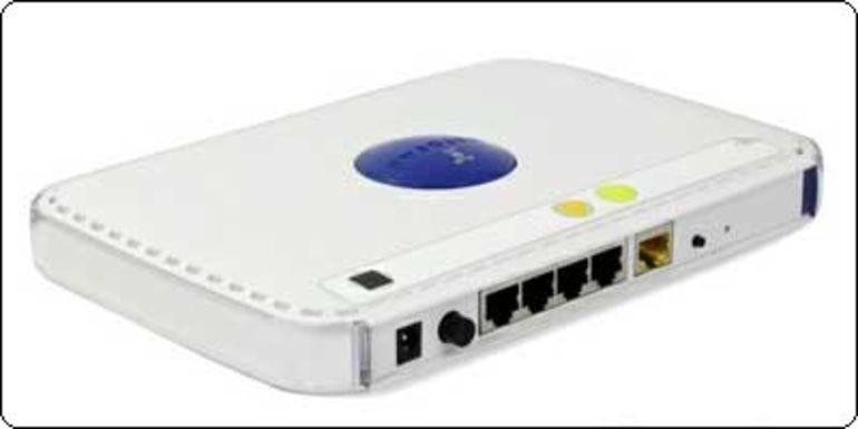 Promo : Un routeur Netgear WPN824N Ethernet et Wifi à 24.90€