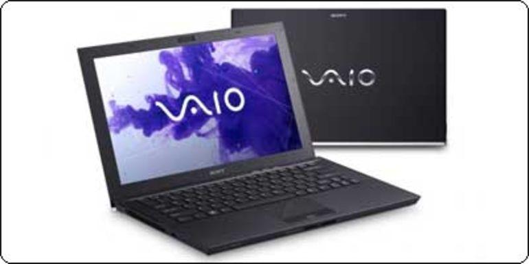 SOLDES : Vaio VPC-Z21L9E/B : 1000€ de remise sur le 13.1 de Sony
