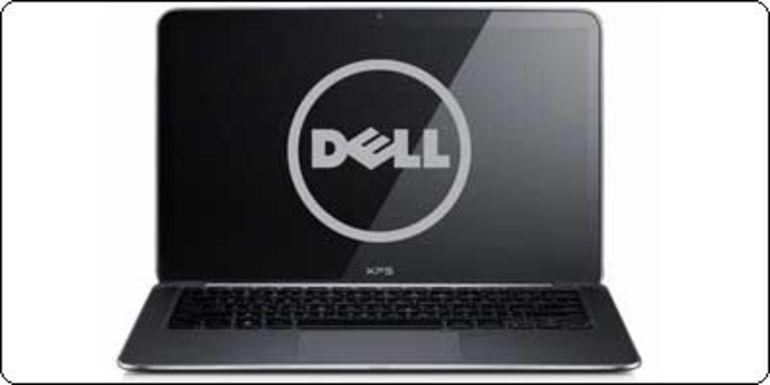 """SOLDES : Le Dell XPS 13 13.3"""" / Core i5 / 4Go / 256Go à 1075€"""