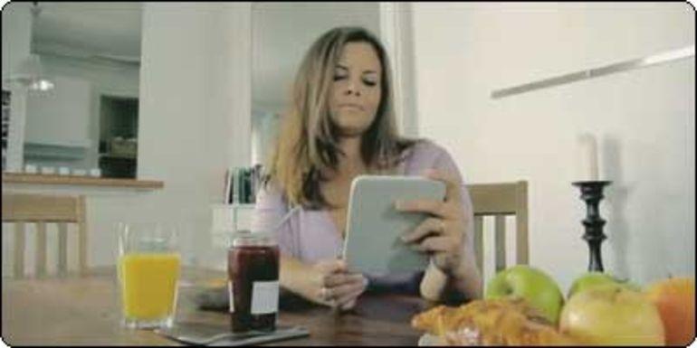 Promo : La liseuse numérique 6 pouces OYO à 39€ !
