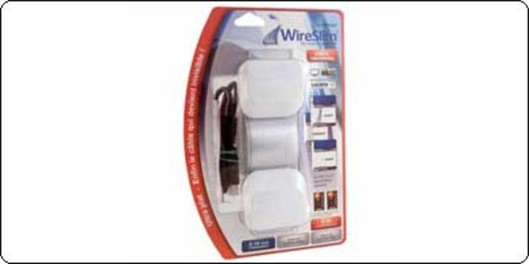 SOLDES : WireSlim, glissez un câble HDMI sous votre moquette pour 5€