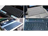 Une découverte interessante à propos du clavier.