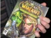 World of Warcraft amasse la foule pour la sortie de Burning Crusade