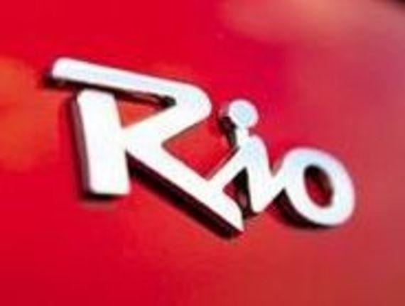 Salon de Genève : Kia présente la Rio, la première citadine hybride