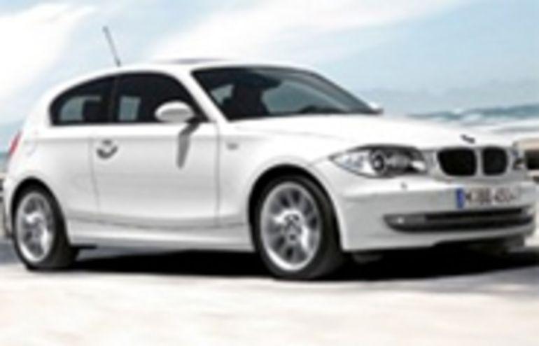 BMW ajoute une touche d'hybridation à sa nouvelle série 1