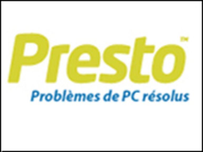 Dell Presto, l'assistance informatique simplifiée