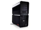 Dell XPS 710 H2C : Pourquoi se contenter de 2 cœurs quand on peut en fournir 4!