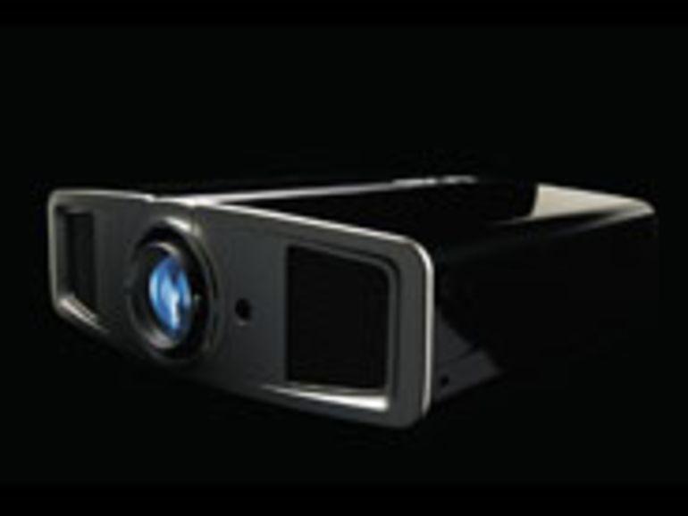Contraste record pour le vidéoprojecteur haute définition DLA-HD1 de JVC