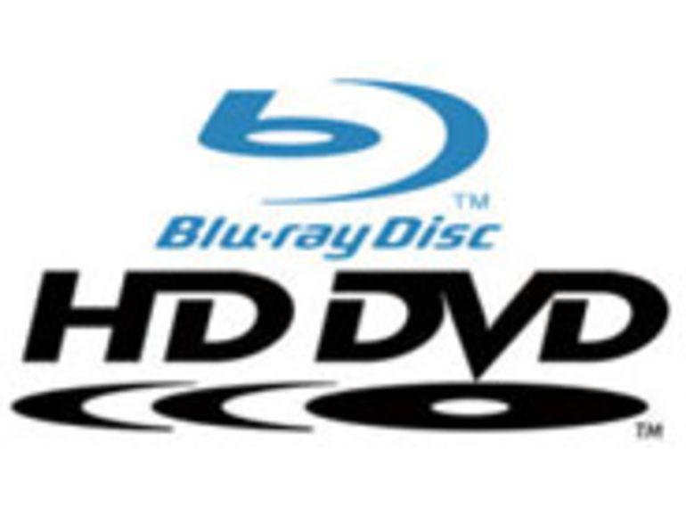 HD-DVD vs Blu-ray : la PS3 inverse la tendance