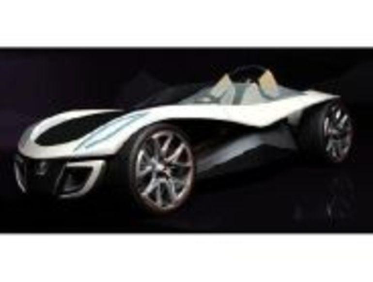 Le projet Flux remporte le concours de Design Peugeot
