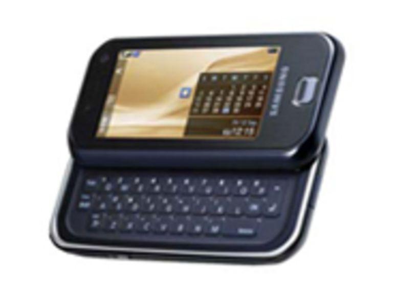 Spécial 3GSM : F700, le TyTn et iPhone killer selon Samsung