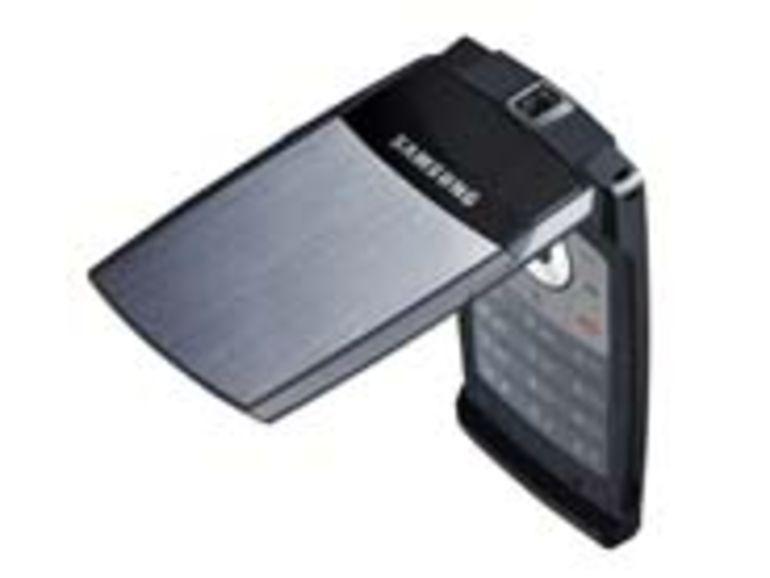 3GSM 2007 - Série Ultra II, la minceur selon Samsung