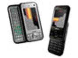 Spécial 3GSM : Toshiba embarque la biométrie sur le mobile