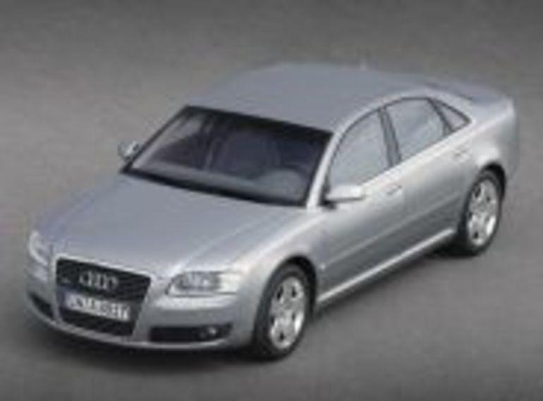 Les Audi freinent maintenant automatiquement