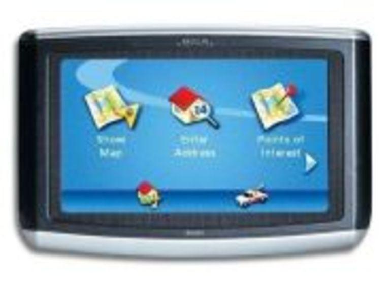 CeBIT 2007 : Magellan dévoile les Maestro, trois nouveaux GPS Bluetooth