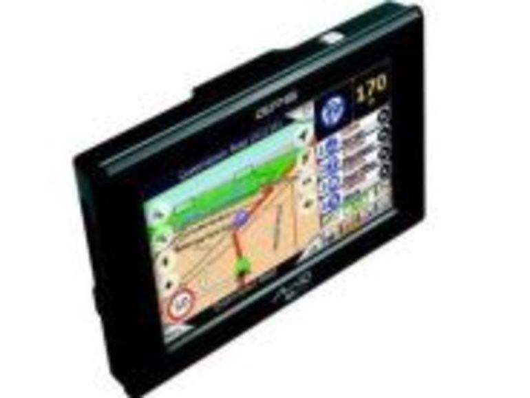 CeBIT 2007 : Mio présente cinq nouveaux GPS