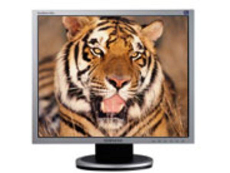 """CeBIT 2007 - Samsung annonce le premier écran LCD USB """"Plug & Play"""" du monde !"""