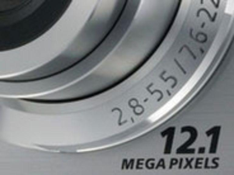 PMA 2007- W200 et H9 : le retour de Sony dans les courses aux pixels et au zoom