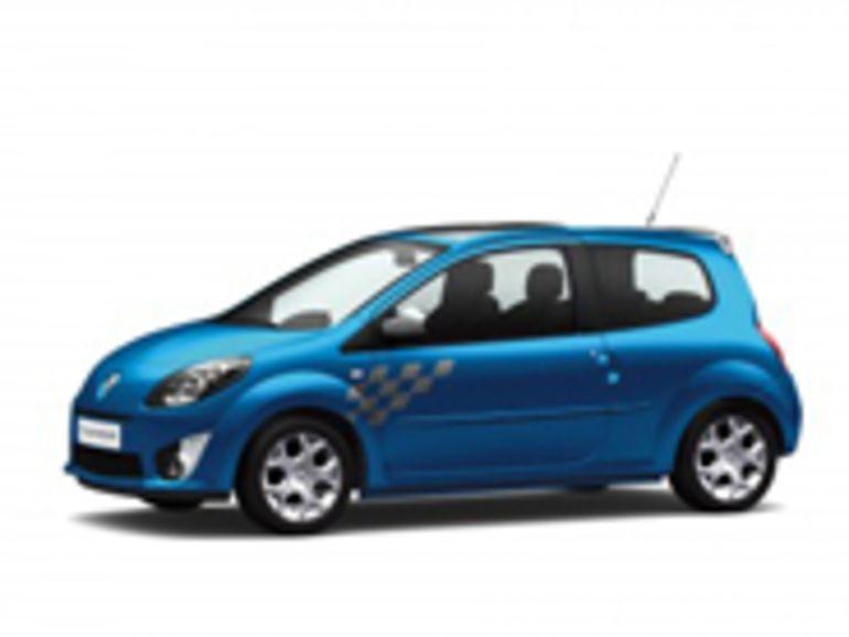 Salon de Genève : La nouvelle Renault Twingo joue les branchées