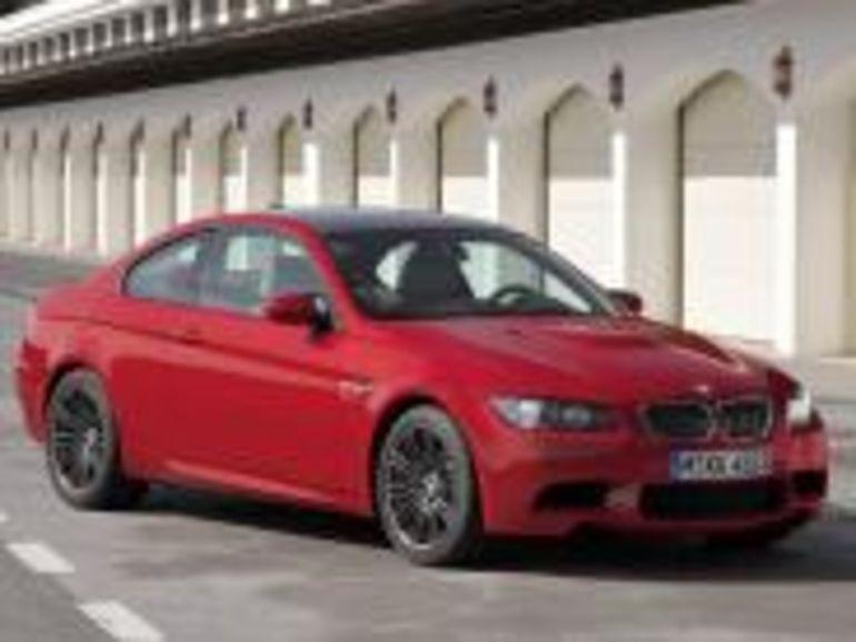 BMW M3 type E92 : technique et sportive
