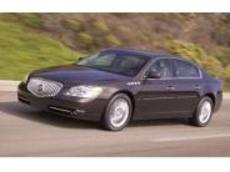 General Motors résout le problème de l'angle mort